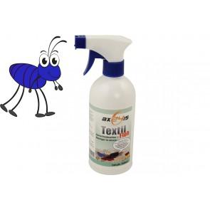 Textil Floh  Textil & Teppichreiniger mit Mikroorganismen gegen Katzenurin Hunde Urin und auch Erbrochenes Inkontinenz Spray