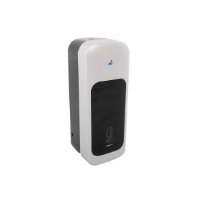 Wandspender kontaktlos mit Sensor für Desinfektionsmittel oder Flüssigseife 700ml Fassungsvermögen