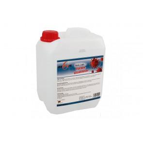 Axis Line - Flächendesinfektion Nachfüllkanister 5 Liter -  Sprüh- oder Wischdesinfektion (unverdünnt) gegen Bakterien, Viren (HBV, HIV, Corona) und Pilze
