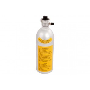wiederbefüllbare Druckluftspühdose mit 500 ml Flüssigkeitsfüllmenge passend für Sprühdosenhalter