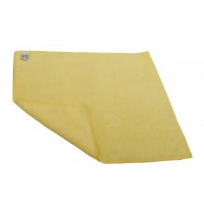 Mikrofaser Platintuch gelb - DAS HOCHLEISTUNGSTUCH 40 x 40cm