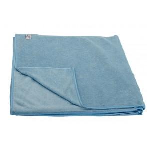 Microfasertücher 40 x 40cm blau 10er Pack