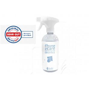 Ha-Ra home care desinfect 500 ml zur Flächendesinfektion Limitierte Auflage