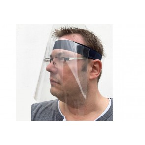 Stirnband für Gesichtsschutz-Folie Face Shield