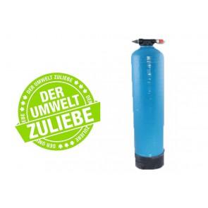 Entmineralisierte Wasserherstellung Mischbettharzflasche 25 L