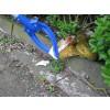 Abfallzange Müllzange 1Meter ohne Bücken Müll aufsammeln