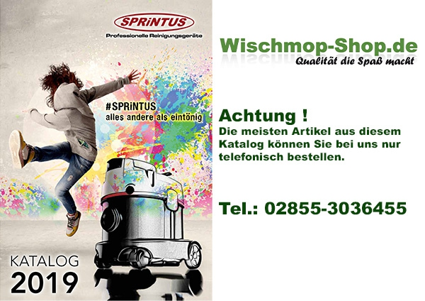 sprintus katalog