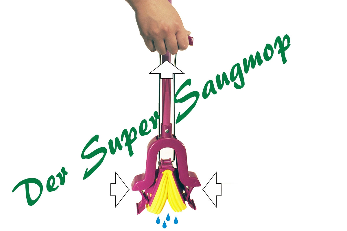 der supersaugmop