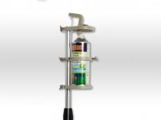 Spraydosenhalter für Teleskopstangen