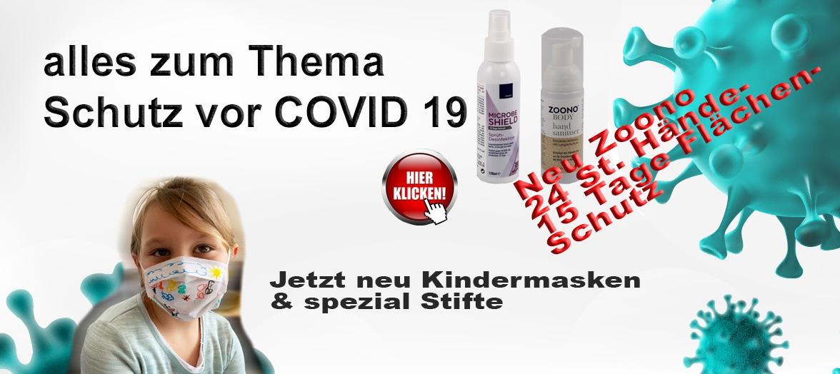 covid-schutz