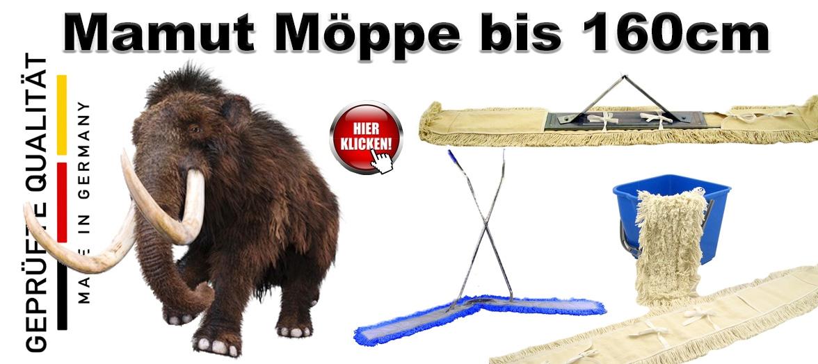 mamut mop