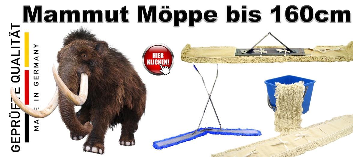 mammut mop