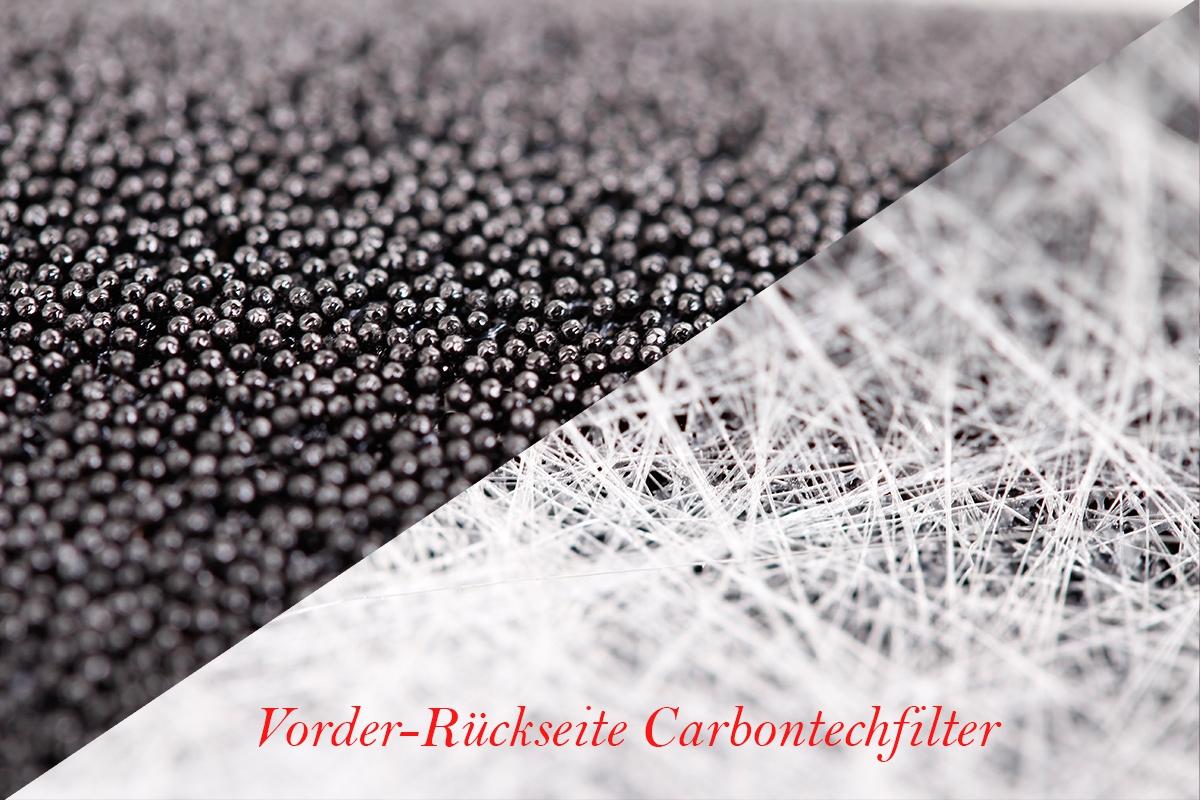 Carbontech Filter
