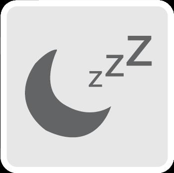 Schlafmodus